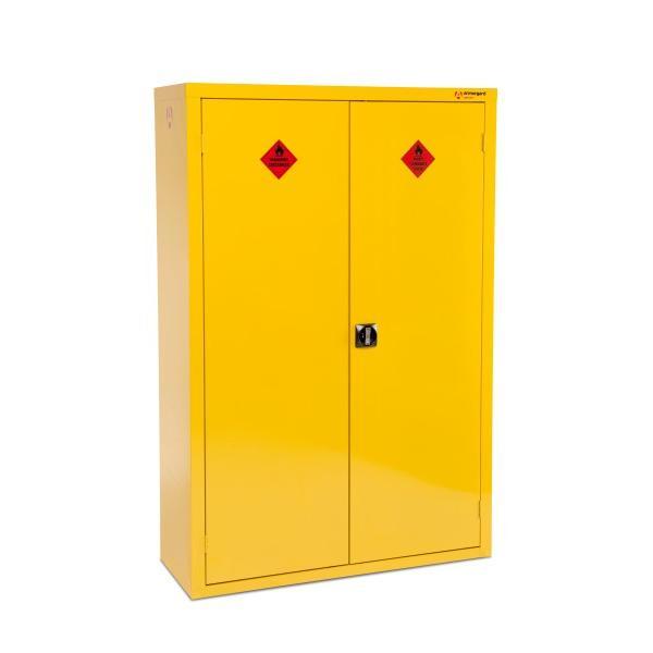 Safestor Hfc6 Hazardous Floor Cabinet Armorgard Products