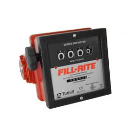 Fill-Rite 901.5AL  ATEX Mechanical Fuel Flow Meter