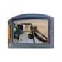 Atlantis DIP.V5000 - 5000 Litre Plastic Bunded Diesel Dispenser