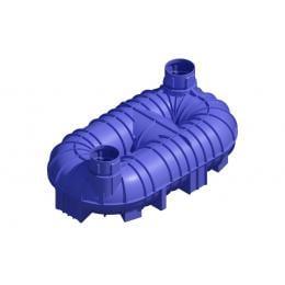 Water Tanks - Below Ground