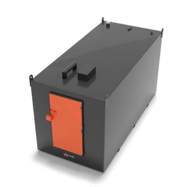 Atlantis DIS.10000 - 10000 Litre Steel Bunded Diesel Dispenser