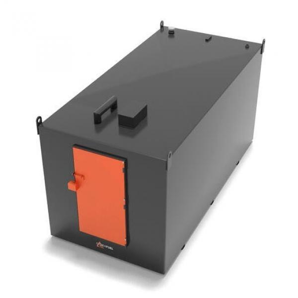 Atlantis DIS.12000 - 12000 Litre Steel Bunded Diesel Dispenser
