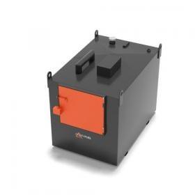 Atlantis DIS.1350 - 1350 Litre Steel Bunded Diesel Dispenser
