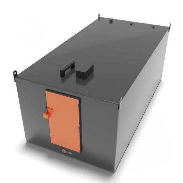 Atlantis DIS.18000 - 18000 Litre Steel Bunded Diesel Dispenser