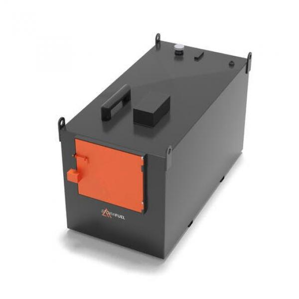 Atlantis DIS.2700 - 2700 Litre Steel Bunded Diesel Dispenser