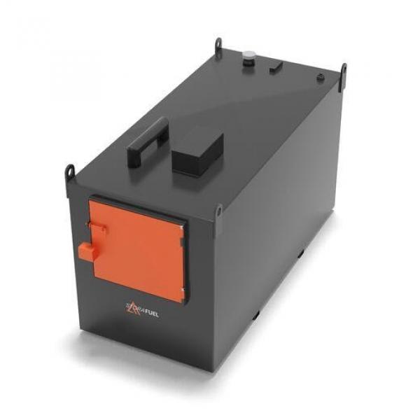 Atlantis DIS.3500 - 3500 Litre Steel Bunded Diesel Dispenser