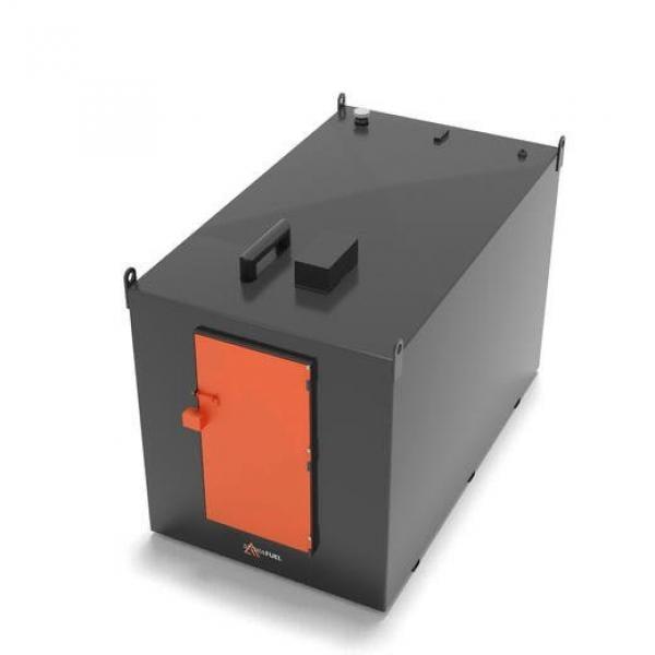 Atlantis DIS.7500 - 7500 Litre Steel Bunded Diesel Dispenser
