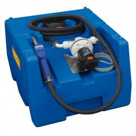 CEMO Blue-Mobil Easy 200 Litre with 24v Pump and Auto Nozzle