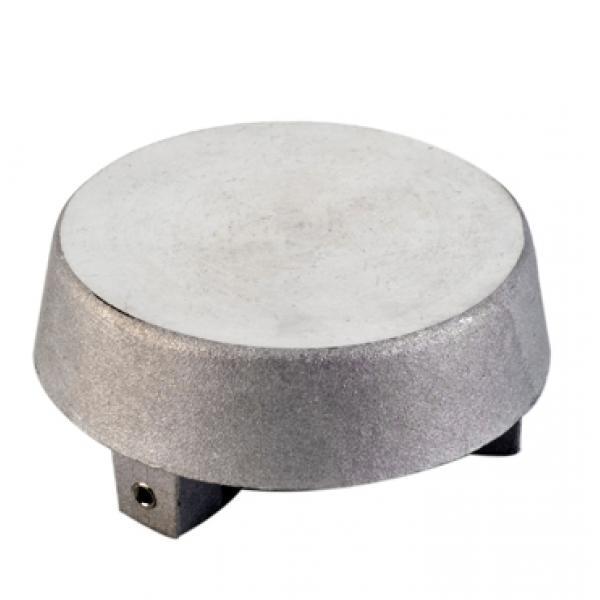 """2"""" Aluminium vent cap"""