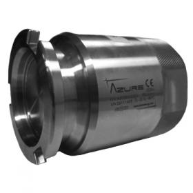 Azure AdBlue Dry Break Tank Coupler
