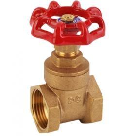 """1/2"""" Gate valve"""