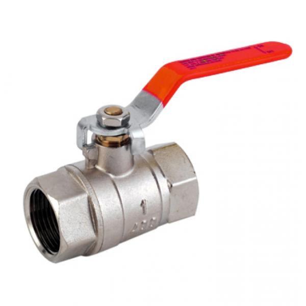 """3/4"""" Lever valve"""