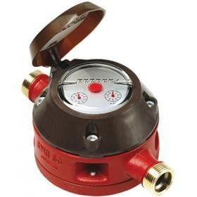 Aquametro Contoil VZO 15/25 Oil Meter with Pulse Option