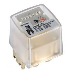 Aquametro Contoil VZO 4/8 Oil Meter with Pulse Option