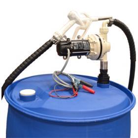 PIUSI Adblue Drum Pump Kit 12V