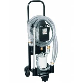 PIUSI Depuroil Portable Oil Filtration Unit