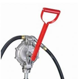 Double Diaphragm Hand Pump
