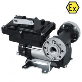 PIUSI EX50 230v ATEX Fuel Pump