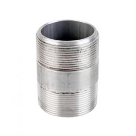 "2"" Aluminium fill point nipple"