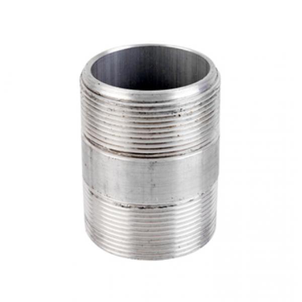 "2"" Aluminium fill point nipple"