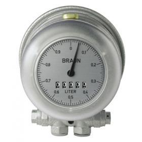 HZ3 Oil Meter