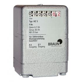 HZ5 Oil Meter