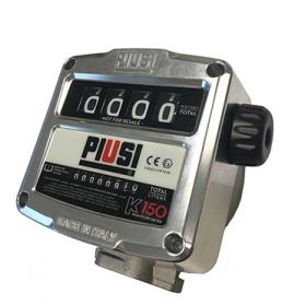 PIUSI K150 Mechanical Diesel Flow Meter with ATEX Option