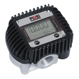 PIUSI K400 Digital Fuel Flow Meter 1-30 lpm