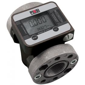 PIUSI K600/3 Digital Fuel Flow Meter 6-60 lpm