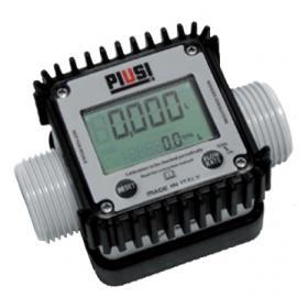 Piusi K24 AdBlue Flow Meter Digital (6-100ltr Per Min)