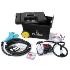 PIUSIBOX Adblue 24v Pump Kit