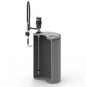 PIUSI Air Operated Oil Pump Kit