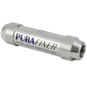 Purafiner FXT Magnetic Fuel Conditioner