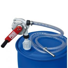 PIUSI Adblue Stainless Steel Drum Pump