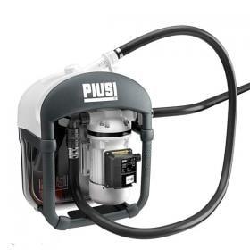 Suzzara Blue 3 Electric IBC Pump with plastic nozzle 230V