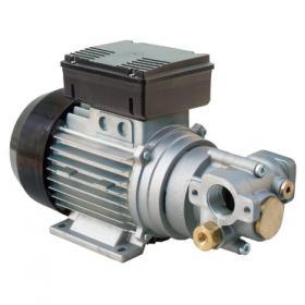 Piusi Viscomat Gear 200 Oil Transfer Pump - 9 lpm