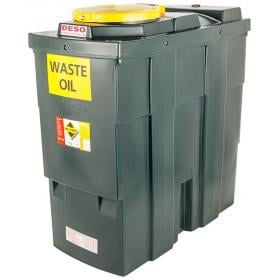 DESO SL650WOW Waste Oil Tank with FREE Spill Kit