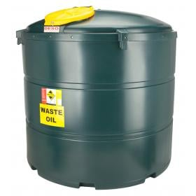 DESO V2455WOW Waste Oil Tank with FREE Spill KIt!