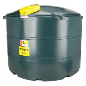 DESO V3500WOW Waste Oil Tank with FREE Spill KIt!