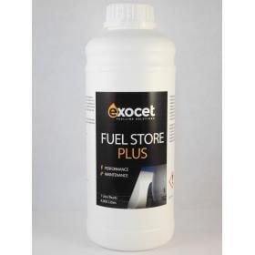 Exocet Fuel Store Plus Fuel Additive - 1 Litre