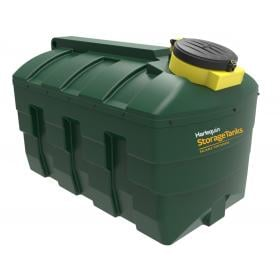 Harlequin ORB2500 Waste Oil Tank with FREE Spill Kit
