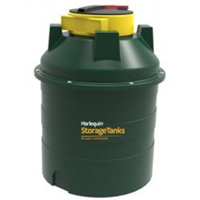 Harlequin ORB350 Waste Oil Tank with FREE Spill Kit