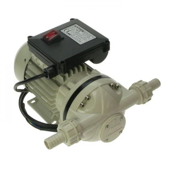 HYTEK AdBlue Pump 34ltr Per Min 230v