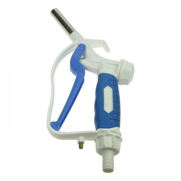 HYTEK Manual Nozzle For AdBlue with Viton Seal