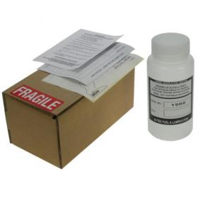 Sample Kit for Laboratory Testing of Fuel