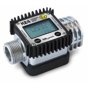 Piusi K24 ATEX Digital Fuel Flow Meter