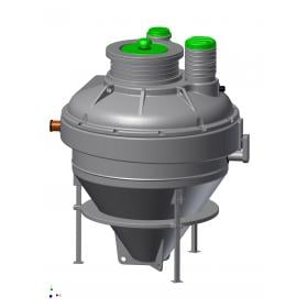 Sewage Treatment Plants | Tanks For Everything