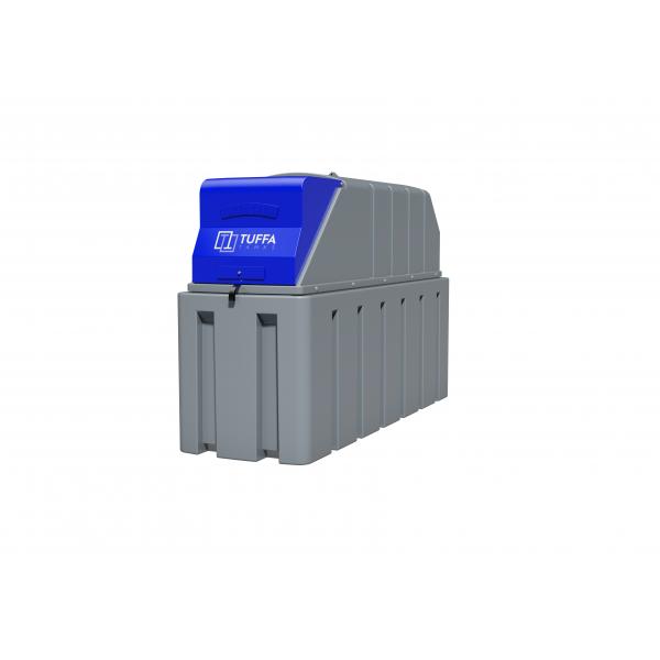 Tuffa 1350 Slbfs Adblue 1300 Litre Adblue Tank Best