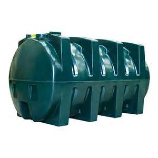 Titan H1800 Single Skin Oil Tank