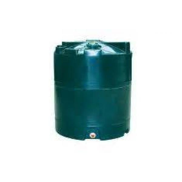 Titan V1300 Single Skin Oil Tank